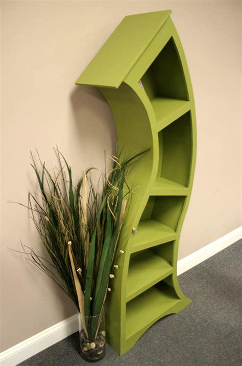 creative bookshelf designs      hongkiat