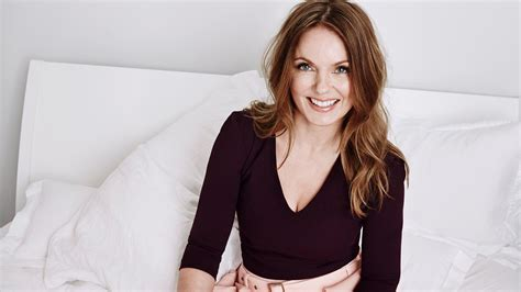geri horner the sun a life in the day geri horner n 233 e halliwell of the