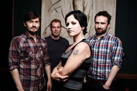 the cranberries on spotify