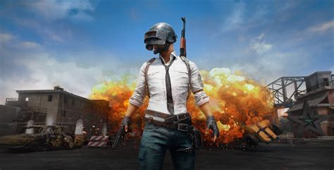 Player Unknown Battlegrounds Is The New Multiplayer