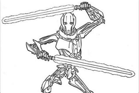 Star Wars Clone Wars Coloring Pages - Eskayalitim
