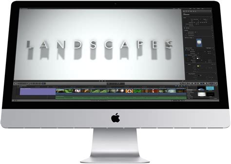 ordinateur de bureau apple mac mac ou pc