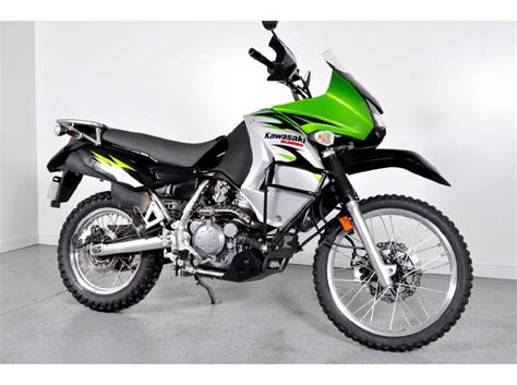2008 Kawasaki Klr 650 Dual Sport For Sale On 2040-motos
