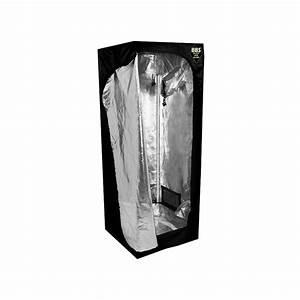 Blackbox Silver Chambre De Culture BBS 40X40X140 Cm