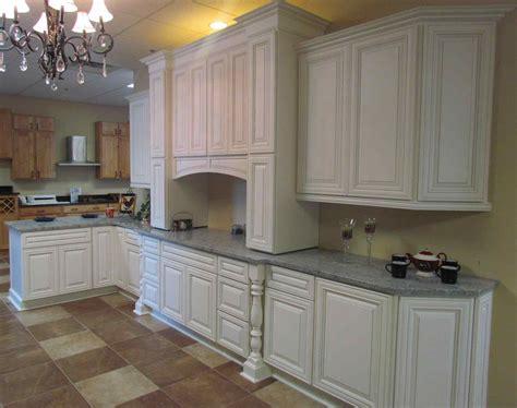 Painting Kitchen Cabinets Antique White Glaze Deductourcom