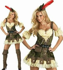 Robin Hood Kostüm Selber Machen : 20 faschingsideen und karneval kost me erstaunliche dekoideen ~ Frokenaadalensverden.com Haus und Dekorationen