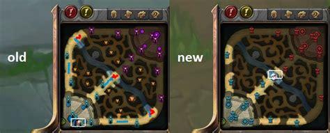 Nouvelle Mini Map Pour La Faille Team