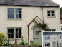 Grey Front Doors For Sale by Upvc Cream Victorian Windows Google Search Doors Windows Pinteres