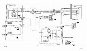 Emergency Exit Lights Wiring Diagram