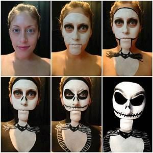 17 Inspirational Halloween Makeup Ideas - Pretty Designs