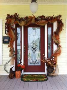 ideas to decorate a kitchen get into the seasonal spirit 15 fall front door décor ideas