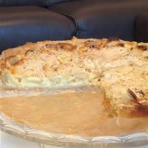 tarte au pomme avec p 226 te feuilletee recette de tarte au pomme avec p 226 te feuilletee par talhi m