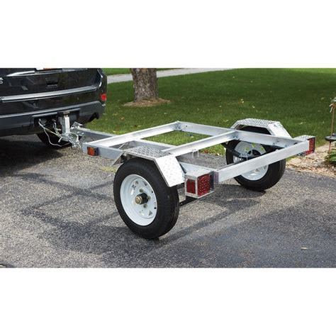 Boat Trailer Undercarriage by Best 25 Utility Trailer Kits Ideas Only On