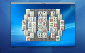 Mahjong Solitaire Free Mac Games