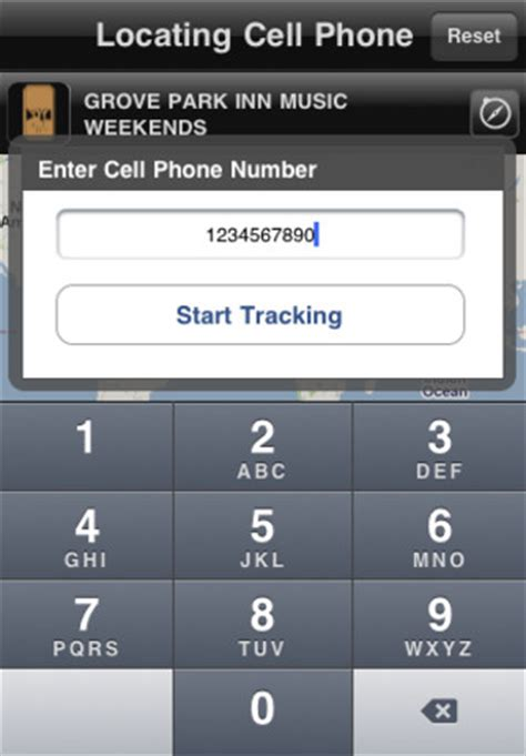 free cell phone tracking location cell phone tracker free app for iphone