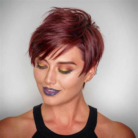 Edgy Hairstyles by 40 Best Edgy Haircuts Ideas To Upgrade Your Usual Styles