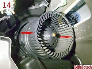 Ventilateur Megane 2 : demontage ventilateur habitacle megane 2 blog sur les voitures ~ Gottalentnigeria.com Avis de Voitures