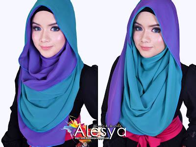 fashionly fashionable muslimah product review