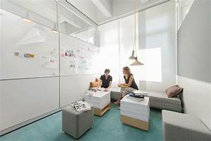 How To Design A Creative Brainstorming Space In The Office
