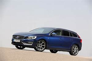 Volvo V60 Oversta Edition : volvo v60 ocean race edition volvo car germany pressezentrum ~ Gottalentnigeria.com Avis de Voitures