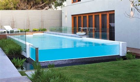ground pool ideas   unbelievably