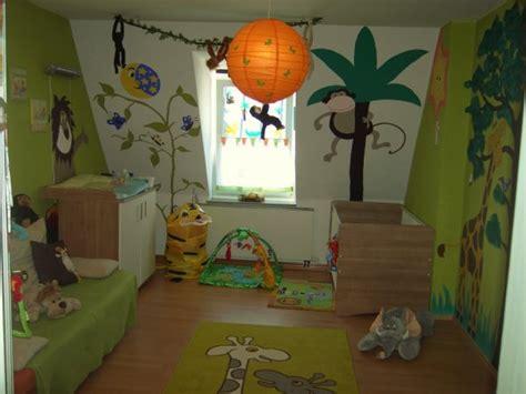 Kinderzimmer Gestalten Für 3 Jährigen by Kinderzimmer Dschungel Kinderzimmer Dschungel