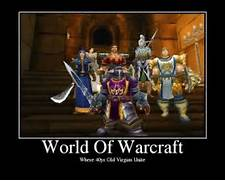 World Of Warcraft Funn...