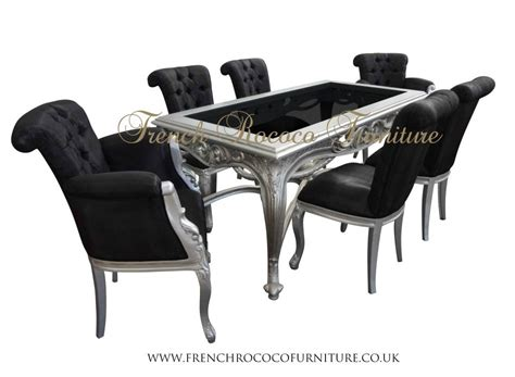 black and white dinner table setting furniture awesome dining set with white high gloss dining