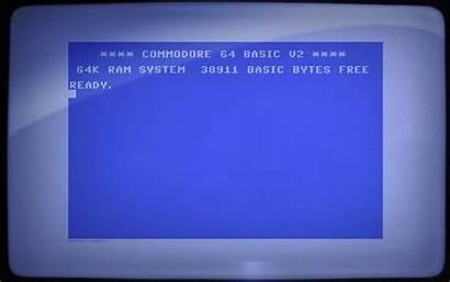 Commodore 64 Wallpapers C64 Desktop Prompt Iphone