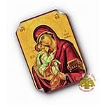 Orthodox Icons Greek Nioras Byzantine