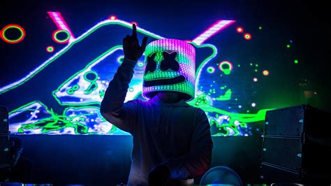 1920x1080 Marshmello Dj Hd Laptop Full Hd 1080p Hd 4k Wallpapers Images Backgrounds Photos