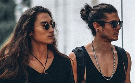How To Grow Your Hair Out ? Long Hair For Men   Men's