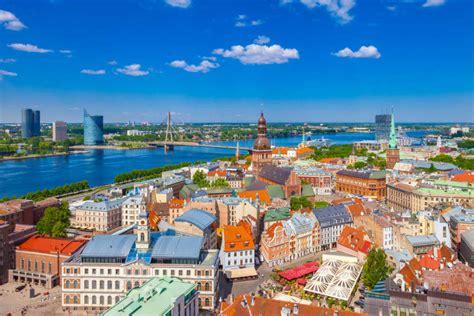 Cheap flights to Latvia   CheapTickets.hk