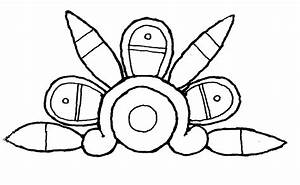 Easy To Draw Mayan Symbols - ClipArt Best