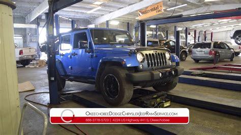 Chrysler Service Centers by Chrysler Service Center Near Okeechobee Fl Best Service