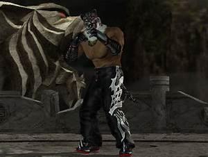 Image - Armor King - Player Two Outfit - Tekken 5 Dark ...