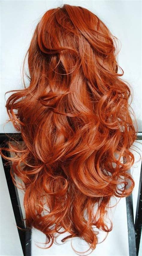 Red Hair Spectrum Gallery Hair Colors Ideas