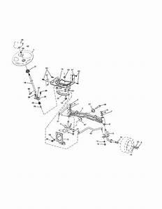 Husqvarna Tractor Parts