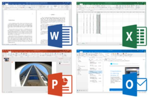 word excell power point microsoft office 2016 wikipedia