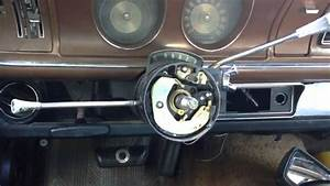 Grant Steering Wheel For Maverick Or Comet