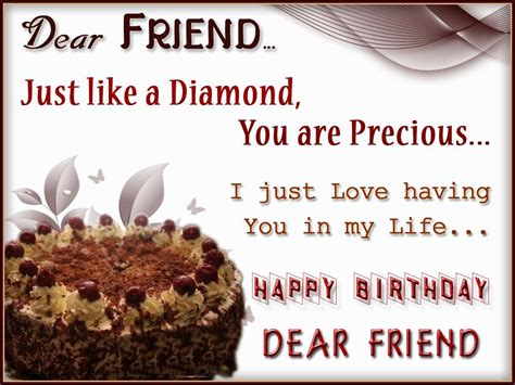 Best Wishes To A Friend 250 Happy Birthday Wishes For Friends Must Read