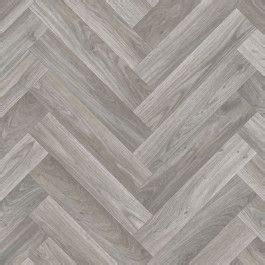 herringbone vinyl flooring grey wood effect  metre