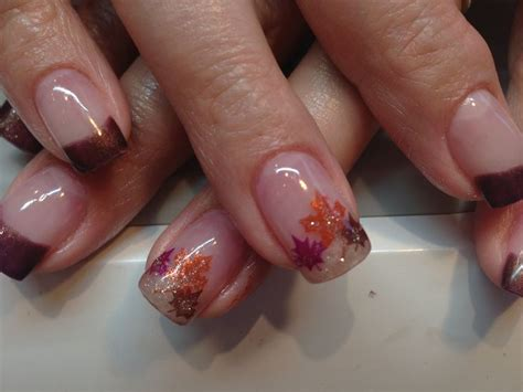 298 Best Images About Fall / Thanksgiving Nails On