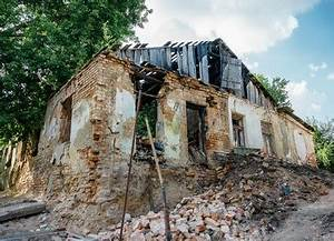 Demolice domu povolení