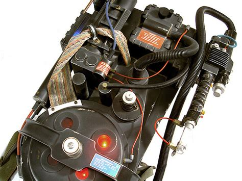 Ghostbusters Proton Pack by Look Here S The New Proton Pack From The