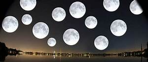 Earth might have had 20 moonlets before they coalesced to ...