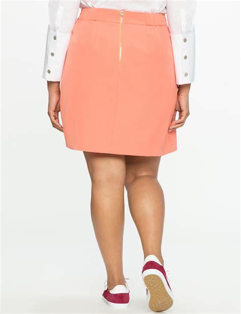 Pocket Mini Skirt Creampie Tube Sex