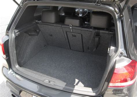 Gti Cargo Space by Volkswagen Gti 2010 2014 Common Problems And Fixes Fuel