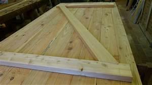 Garagentor Aus Holz : garagentor selber bauen ~ Watch28wear.com Haus und Dekorationen
