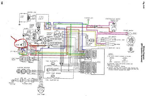efi electrical issue arcticchat arctic cat